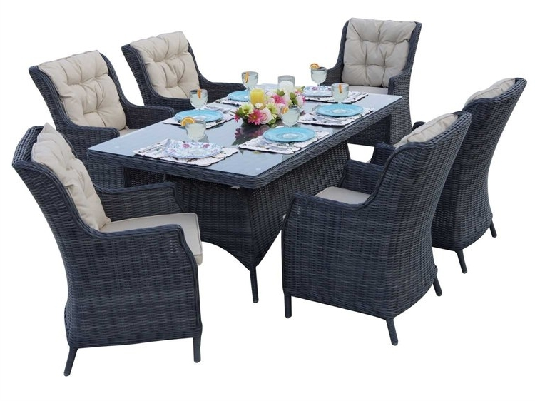 Valendinset6 Pertaining To Valencia 72 Inch 7 Piece Dining Sets (Gallery 20 of 20)