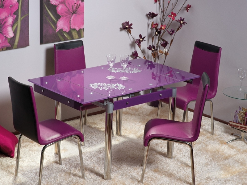 Vienna Dining Table (Gallery 18 of 20)