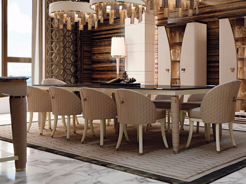 Vogue Dining Tables With Most Recent Vogue (View 17 of 20)