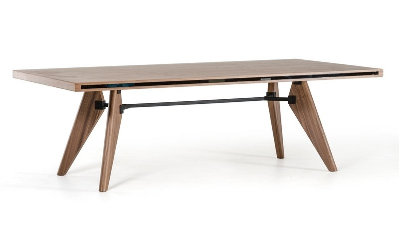 Featured Photo of Walnut Dining Tables