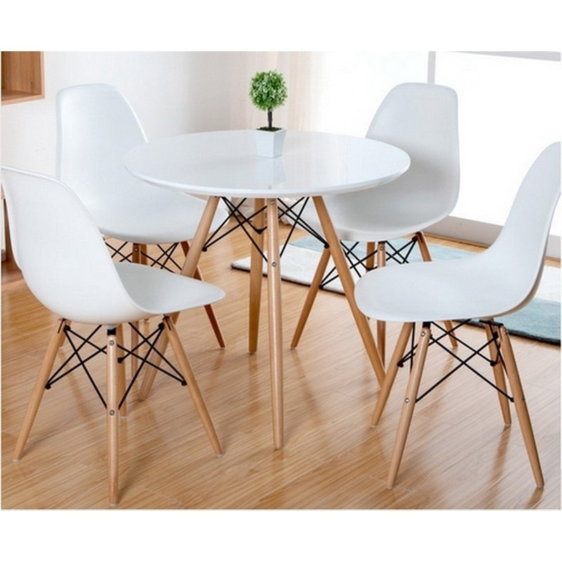 Featured Photo of Como Dining Tables