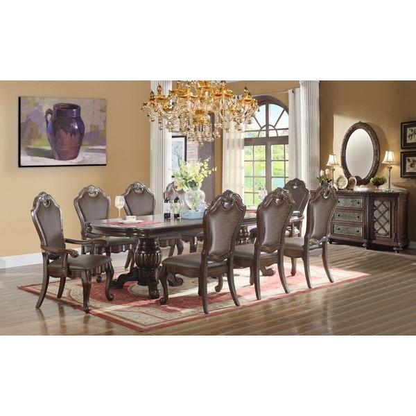Wayfair For Well Known Dining Sets (View 17 of 20)