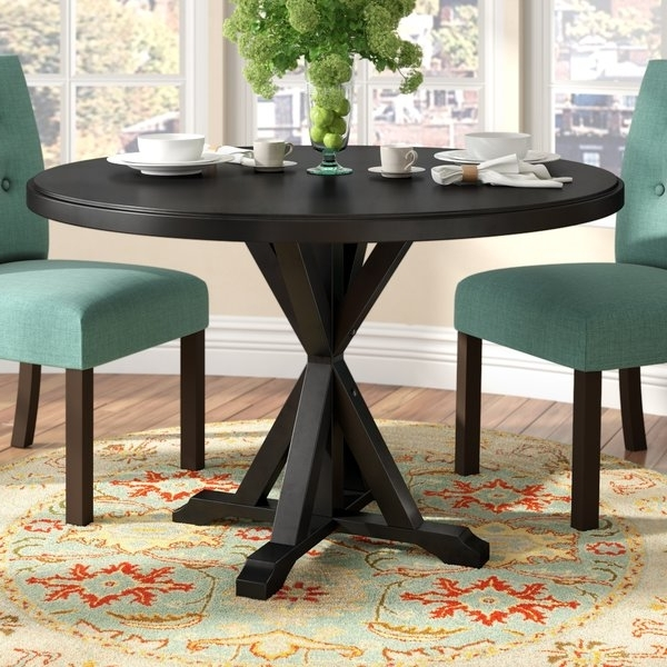 Wayfair In Famous Pelennor Extension Dining Tables (View 20 of 20)
