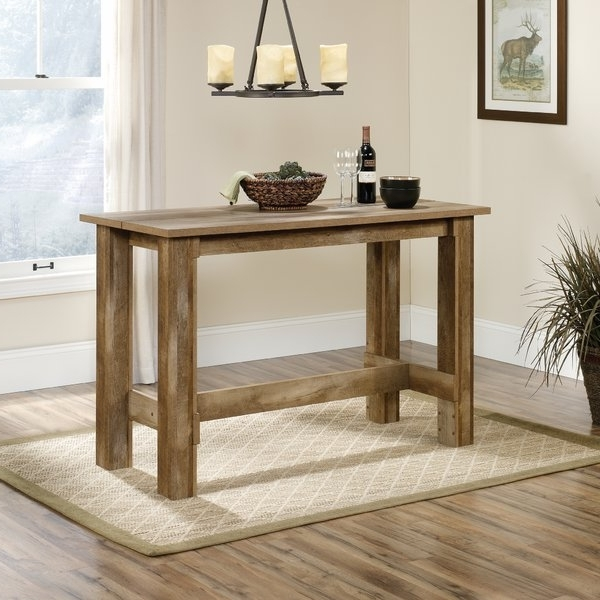 Wayfair Pertaining To Most Recent Craftsman 9 Piece Extension Dining Sets (View 19 of 20)