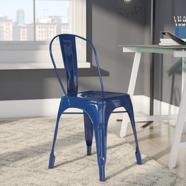 Wayfair Regarding Caira 7 Piece Rectangular Dining Sets With Diamond Back Side Chairs (View 15 of 20)