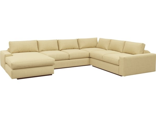 Wayfair With Meyer 3 Piece Sectionals With Raf Chaise (View 14 of 15)