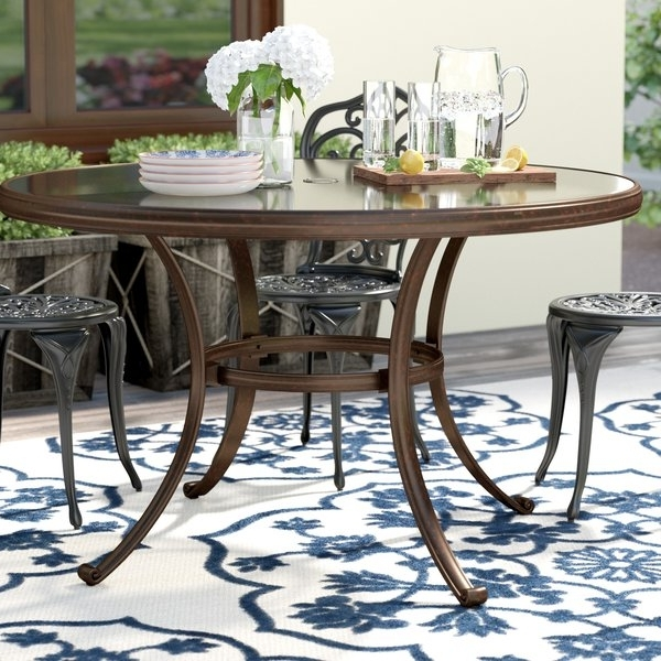 Wayfair With Regard To Macie Round Dining Tables (View 14 of 20)