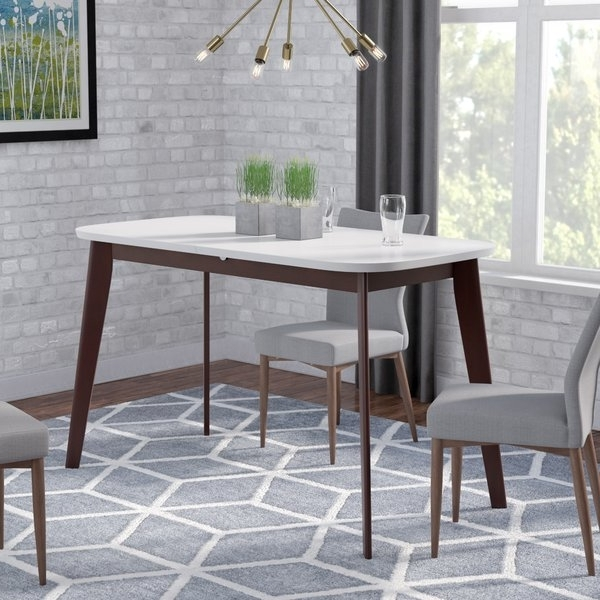 Wayfair With Regard To Teagan Extension Dining Tables (View 5 of 20)