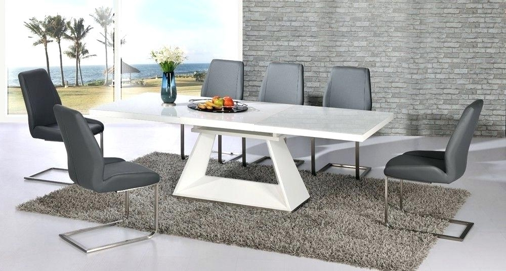 Well Known 6 Chair Dining Table Dining Table With 6 Chairs 6 Chair Dining Table For Extending Dining Tables With 6 Chairs (View 19 of 20)
