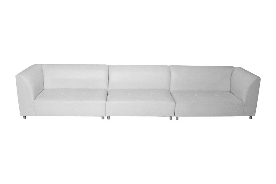 Well Known Avery 2 Piece Sectionals With Raf Armless Chaise Intended For Sectionals (View 8 of 15)