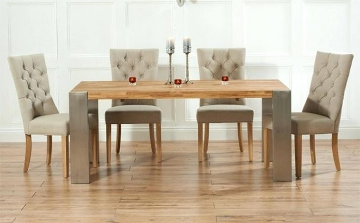 Well Known Cheap White Dining Table And Chairs Small Tables Oak Luxury Grey T Throughout Cheap Oak Dining Sets (View 4 of 20)