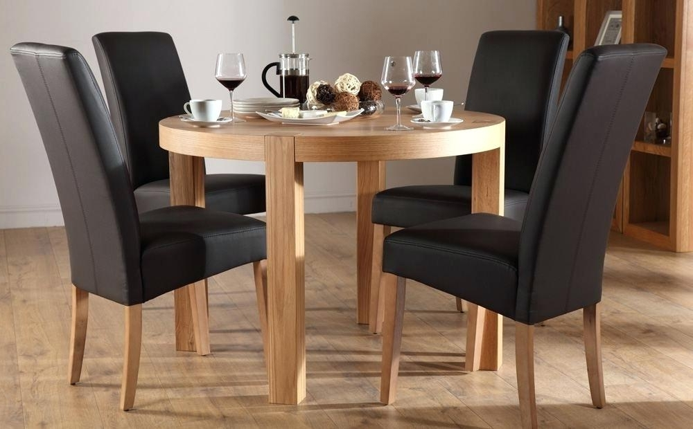 Well Known Cool Circular Dining Tables Furniture Round And Chairs Ikea Circle Regarding Circular Dining Tables For  (View 18 of 20)