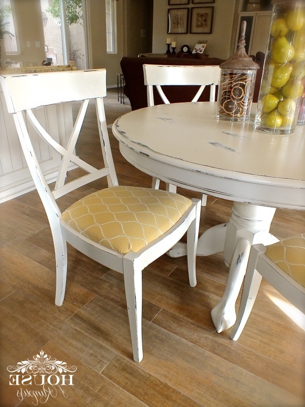 Well Known Craigslist Table Turned Pottery Barn Dining Set » House Of Rumours With Regard To Barn House Dining Tables (View 6 of 20)