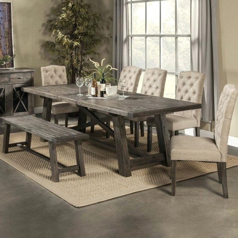 Well Known Dining Furniture Sets Dining Room Furniture Black Dining Table Set Throughout Big Dining Tables For Sale (View 20 of 20)
