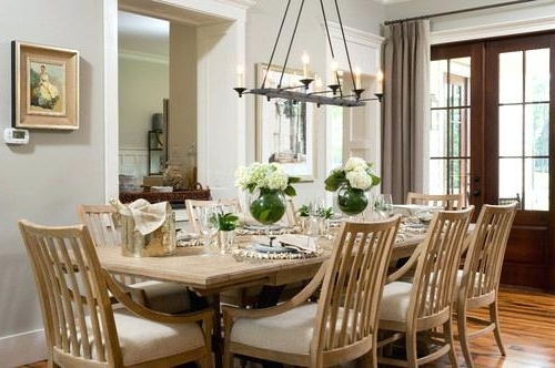 Well Known Dining Table Lighting Fixtures Kitchen Table Lighting Fixtures Within Lights Over Dining Tables (View 18 of 20)
