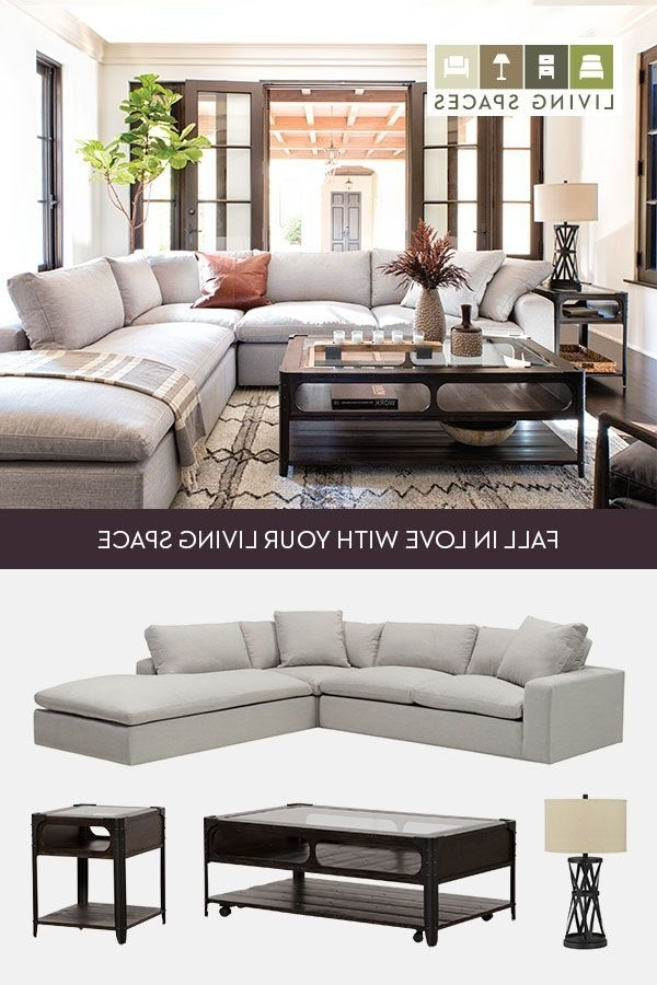 Well Known Featured: Haven Sectional Sofa (View 5 of 15)
