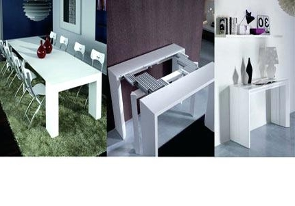 Well Known Foldaway Dining Tables With Regard To Foldaway Dining Tables Table Folding Collapsible Designs – Re Blog (View 18 of 20)