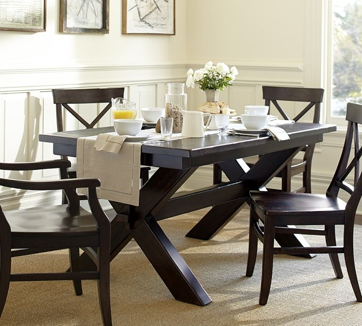 Well Known Furniture: Toscana Extending Dining Table1 For Toscana Dining Tables (View 19 of 20)