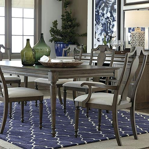 Well Known Helms Rectangle Dining Tables With Rectangle Dining Table – Save The Ideas (View 19 of 20)