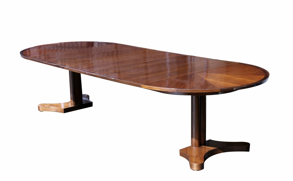 Well Known Jaxon Grey Round Extension Dining Tables For Dining Tables: Amusing Round Extension Dining Table Modern (View 20 of 20)