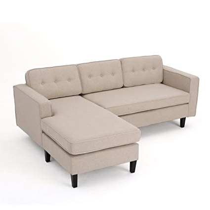 Well Known Josephine 2 Piece Sectionals With Laf Sofa With Regard To Amazon: Christopher Knight Home 300436 Wilder Mid Century Modern (View 7 of 15)