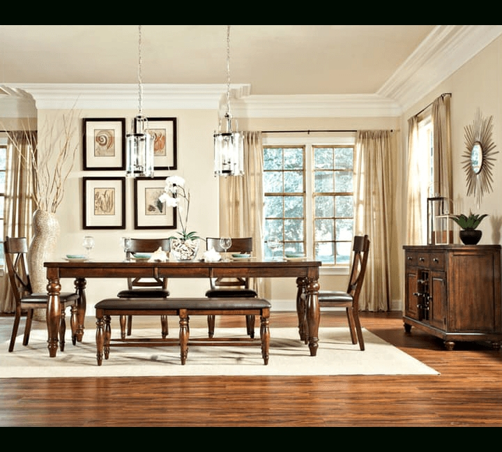 Well Known Kingston Dining Tables And Chairs Pertaining To Kingston Dining Table (View 19 of 20)