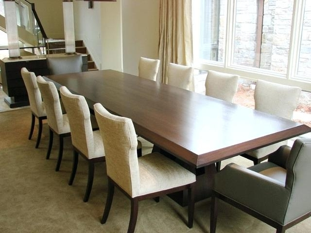 Well Known Long Dining Room Table Sets – Modern Computer Desk Cosmeticdentist Intended For Long Dining Tables (View 10 of 20)