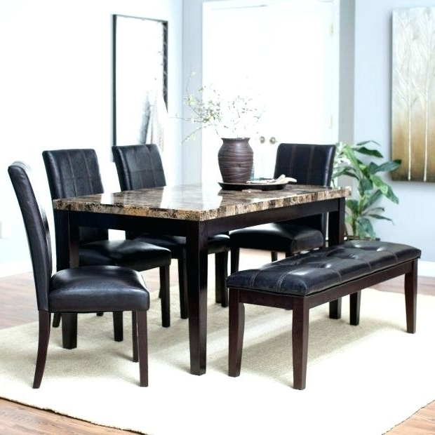 Well Known Mallard 6 Piece Extension Dining Sets With 6 Piece Kitchen Table Mallard 6 Piece Extension Dining Set (View 15 of 20)