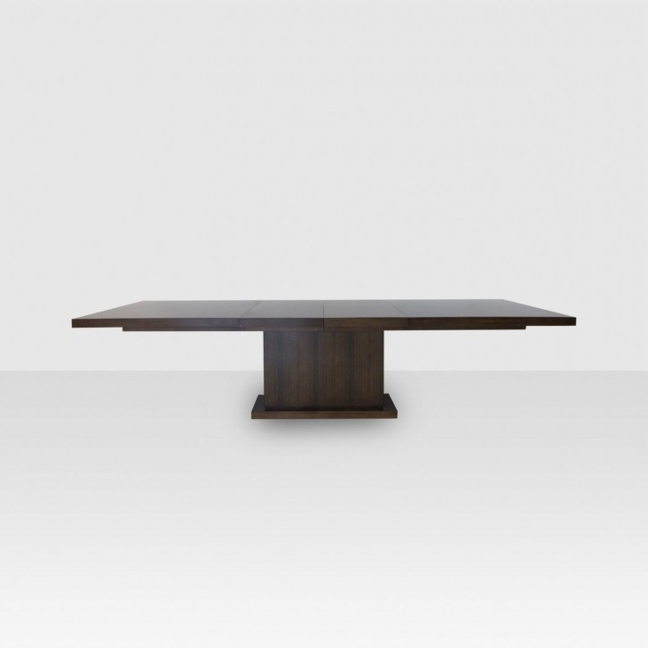 Well Known Michael Weiss Bradford Dining Table – Elte Pertaining To Bradford Dining Tables (View 20 of 20)