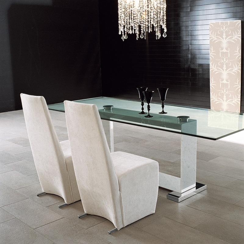 Well Known Monaco Dining Tables Pertaining To Monaco Dining Table. Dining Tables. Dining : Cattelan Italia (View 17 of 20)