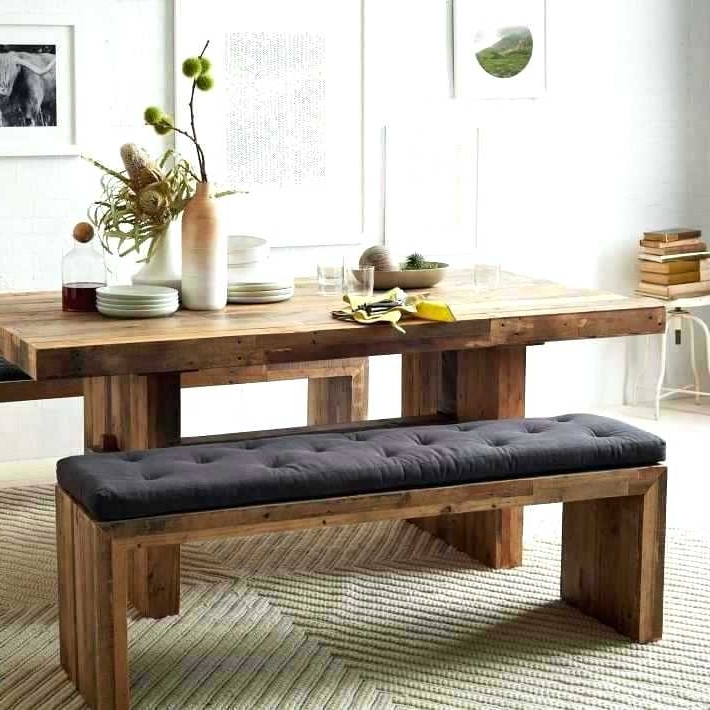Well Known Narrow Dining Tables Throughout Narrow Dining Set Wonderful Bench Dining Set Ideas Best Narrow (View 17 of 20)
