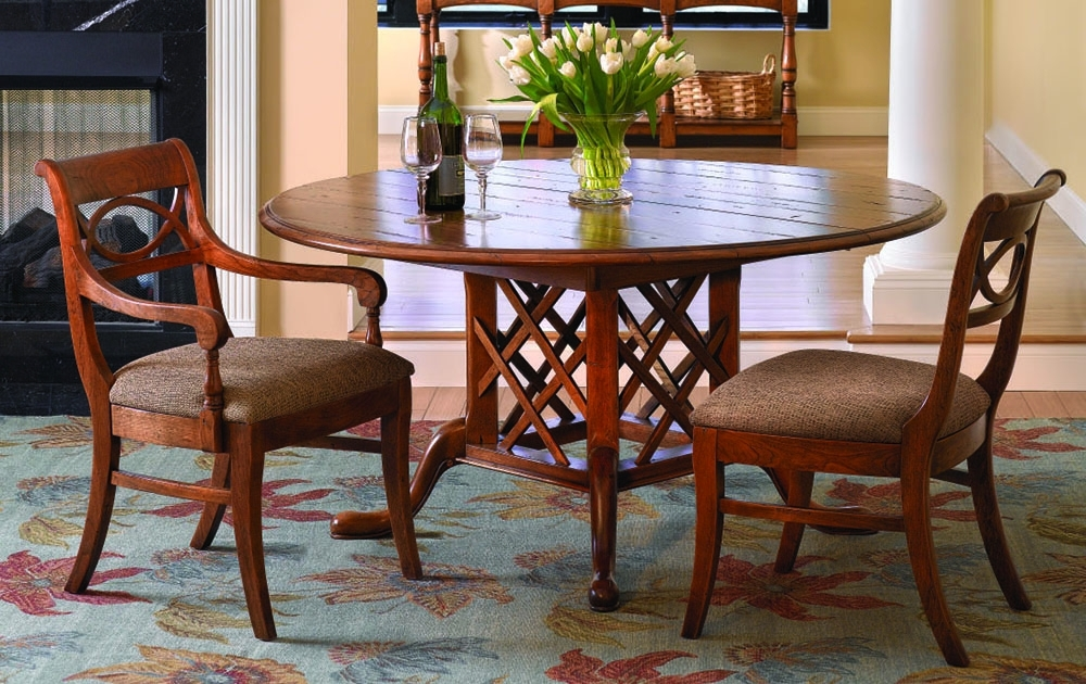 Well Known Patterson 6 Piece Dining Sets With Regard To Patterson Furniture Company – Quality American Made Furniture For (View 19 of 20)
