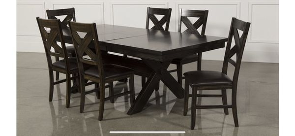 Well Known Pelennor Extension Dining Tables Pertaining To Pelennor 7 Piece Extension Dining Set For Sale In Los Angeles, Ca (View 6 of 20)