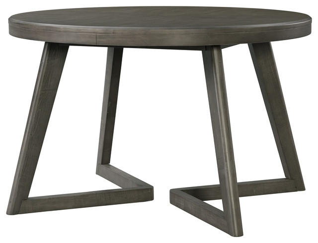Well Known Picket House Furnishings Hudson Round Dining Table – Transitional Intended For Hudson Round Dining Tables (View 18 of 20)