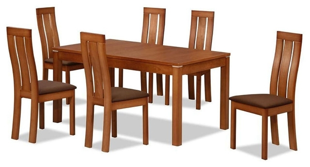 Well Known Review Channel: Dining Table And Chairs Regarding Dining Tables Chairs (View 20 of 20)