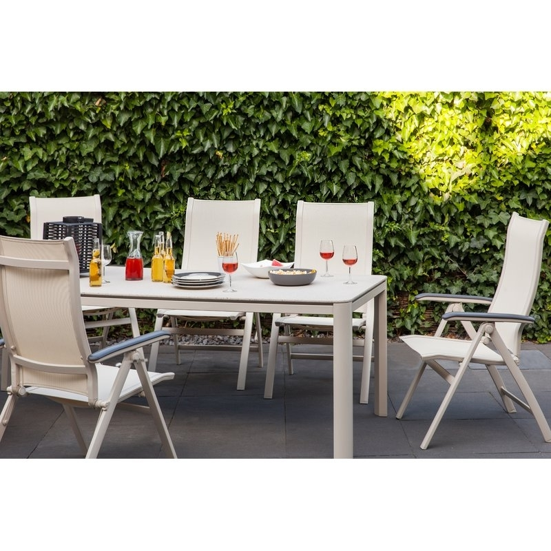 Well Known Rocco Extension Dining Tables With Regard To Mwh Rocco Dining Table (View 6 of 20)