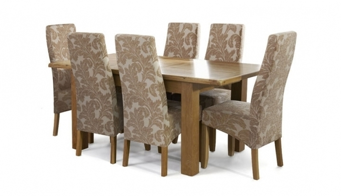Well Known Scs Dining Furniture Intended For  (View 17 of 20)