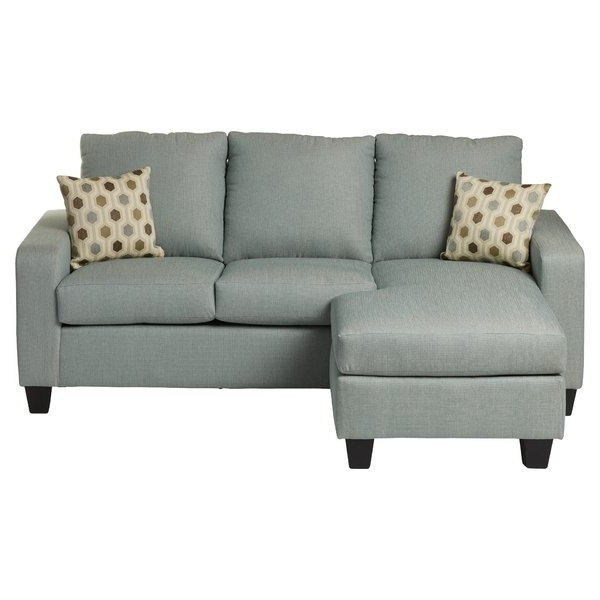 Well Known Small Sectional Sofa Delano 2 Piece W Laf Oversized Chaise Living With Regard To Delano 2 Piece Sectionals With Laf Oversized Chaise (View 5 of 15)