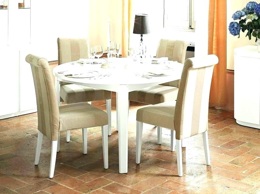 Well Known Small White Extending Dining Table – Modern Computer Desk For Small White Extending Dining Tables (View 19 of 20)