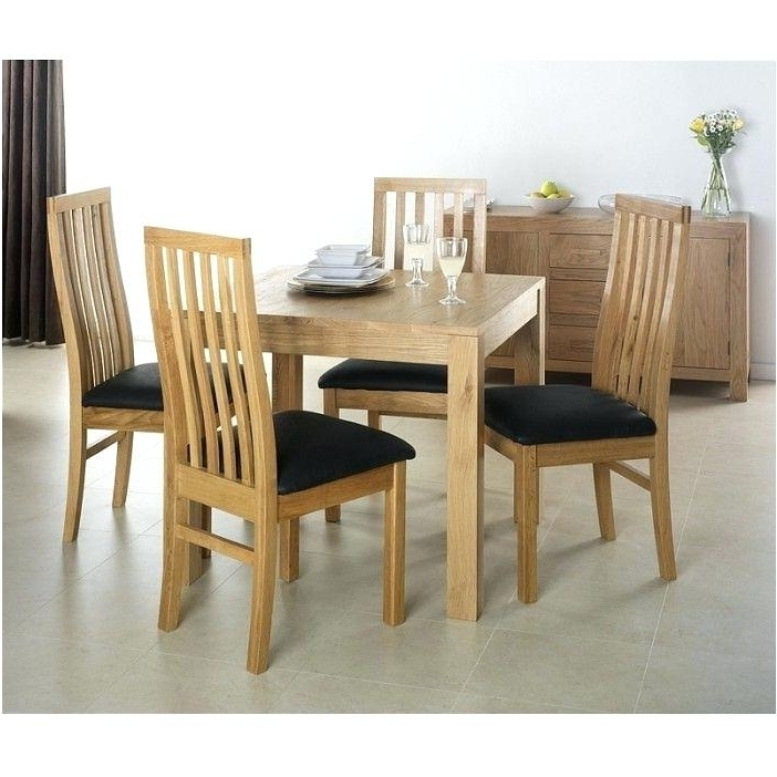 Well Known Square Oak Dining Tables Within Square Oak Dining Table Solid Oak Dining Table And 8 Chairs Square (View 19 of 20)