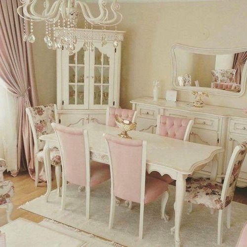 Well Known Startling Chic Dining Chairs Rooms Shabby Chic Chairs Shabby Chic Intended For Shabby Chic Dining Chairs (View 18 of 20)