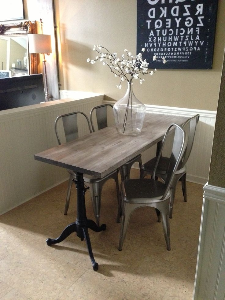 Well Known Stylish Narrow Dining Room Table Narrow Dining Table Is Right For For Narrow Dining Tables (View 2 of 20)