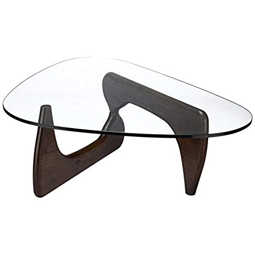 Well Known Triangle Tables: Amazon In Carly Triangle Tables (View 20 of 20)
