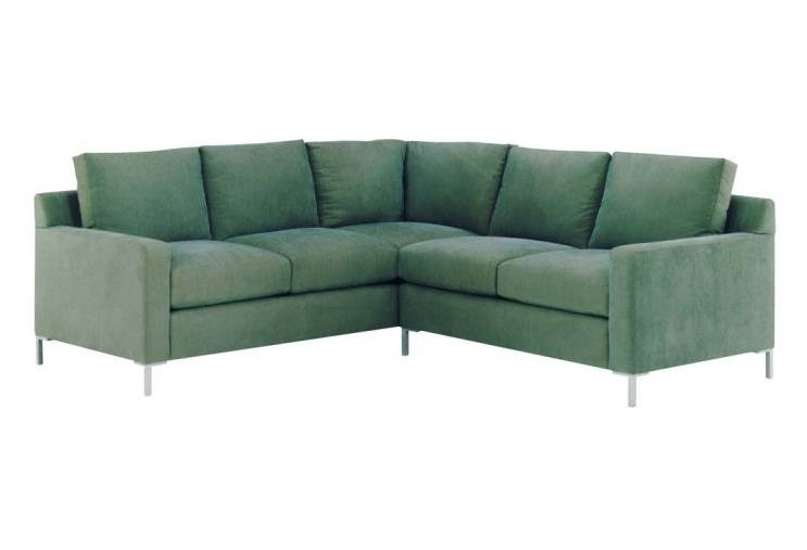 Well Liked Blaine 3 Piece Sectionals Throughout Lazar Soho Sectional Sofa – Free White Glove Delivery Upgrade (View 11 of 15)