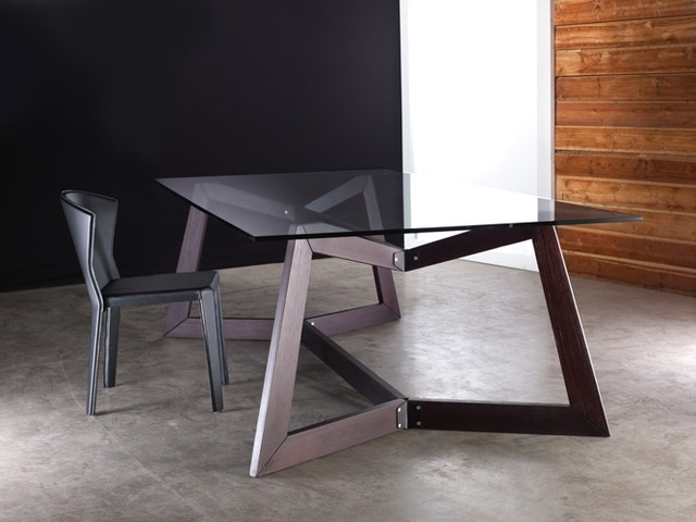 Well Liked Contemporary Base Dining Tables In Modern Dining Room Table Bases (View 20 of 20)
