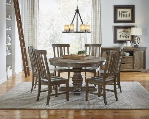 """Well Liked Dawson Dining Tables Pertaining To Dawson"""" Dining Collection (View 4 of 20)"""