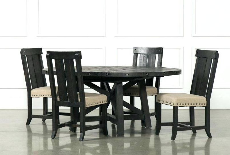 Well Liked Dining Table 6 Piece Set Dining Tables Sets Dining Table Set 6 Throughout Mallard 6 Piece Extension Dining Sets (View 16 of 20)