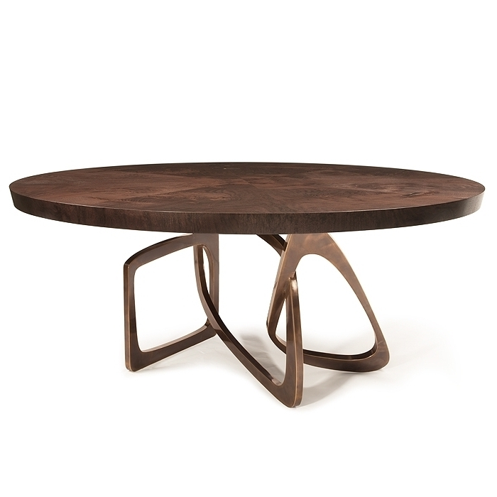 Well Liked Hudson Furniture, Dining Tables, Round Bangle For Hudson Round Dining Tables (View 19 of 20)