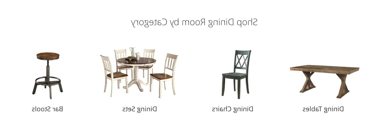 Well Liked Kitchen & Dining Room Furniture (View 20 of 20)