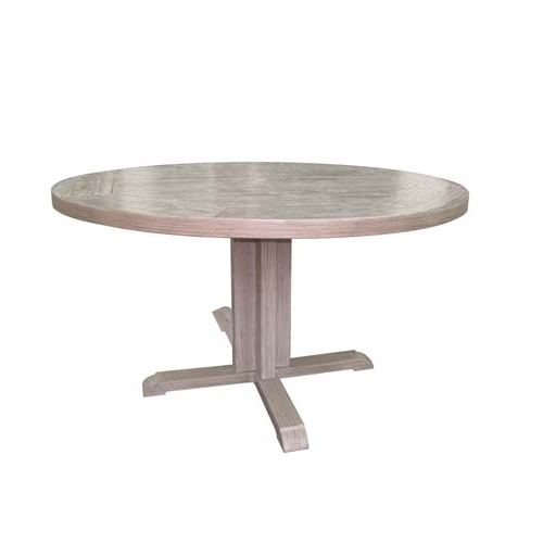 Well Liked Laurent/portofino Round Dining Table – Outdoor Furniture – Ellenburgs With Laurent Round Dining Tables (View 20 of 20)